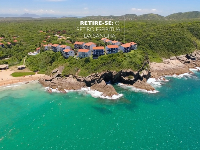 Búzios Resort Espiritualidade & Natureza