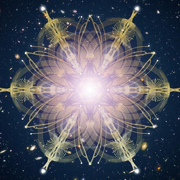 Mandala oração